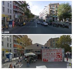 0039 ES Barcelona Carrer de Tamarit