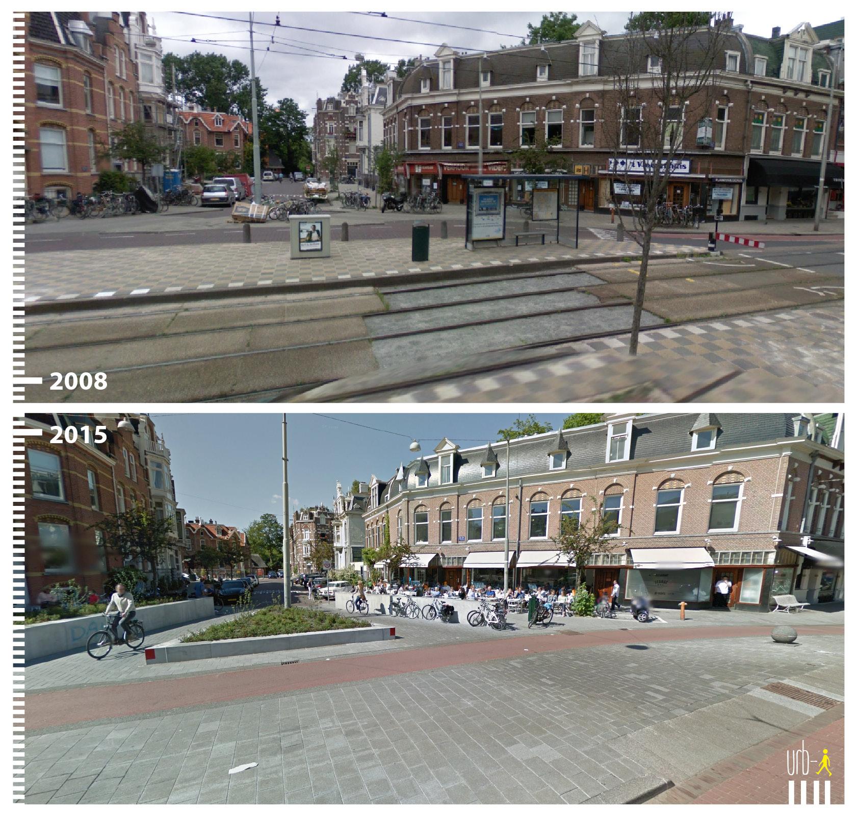 0840 NL Amsterdam, Willemsparkweg