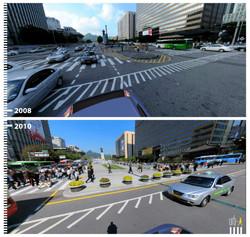 0442 KR Seoul Sejong daero