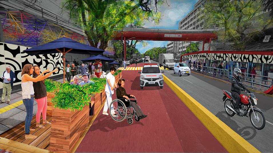 18 Núcleo de Urbanismo em Práticas Colaborativas da UNOESTE | Diogo Silva, Felipe Paulino, Victor Martins, Yeda Ruiz