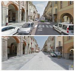 1256 IT Cuneo, Via Roma