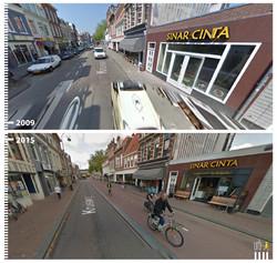 2225 NL Haarlem, Kruisweg