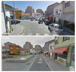 1850 PT, Porto, Rua Arroteias