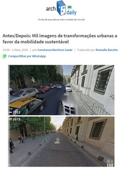 Archdaily Brasil