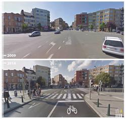 0876 BE Brussels, Waversesteenweg