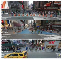 Broadway / W 42nd St