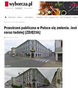 Wyborcza Lodz