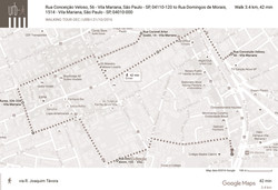 OEC URB-I - Walking Tour