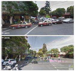 2377 Mx Mexico City, Avenida Mexico