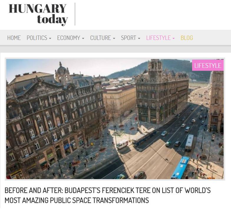 Hungarytoday