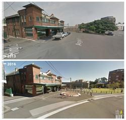 2665 AU Sydney, Argyle Pl