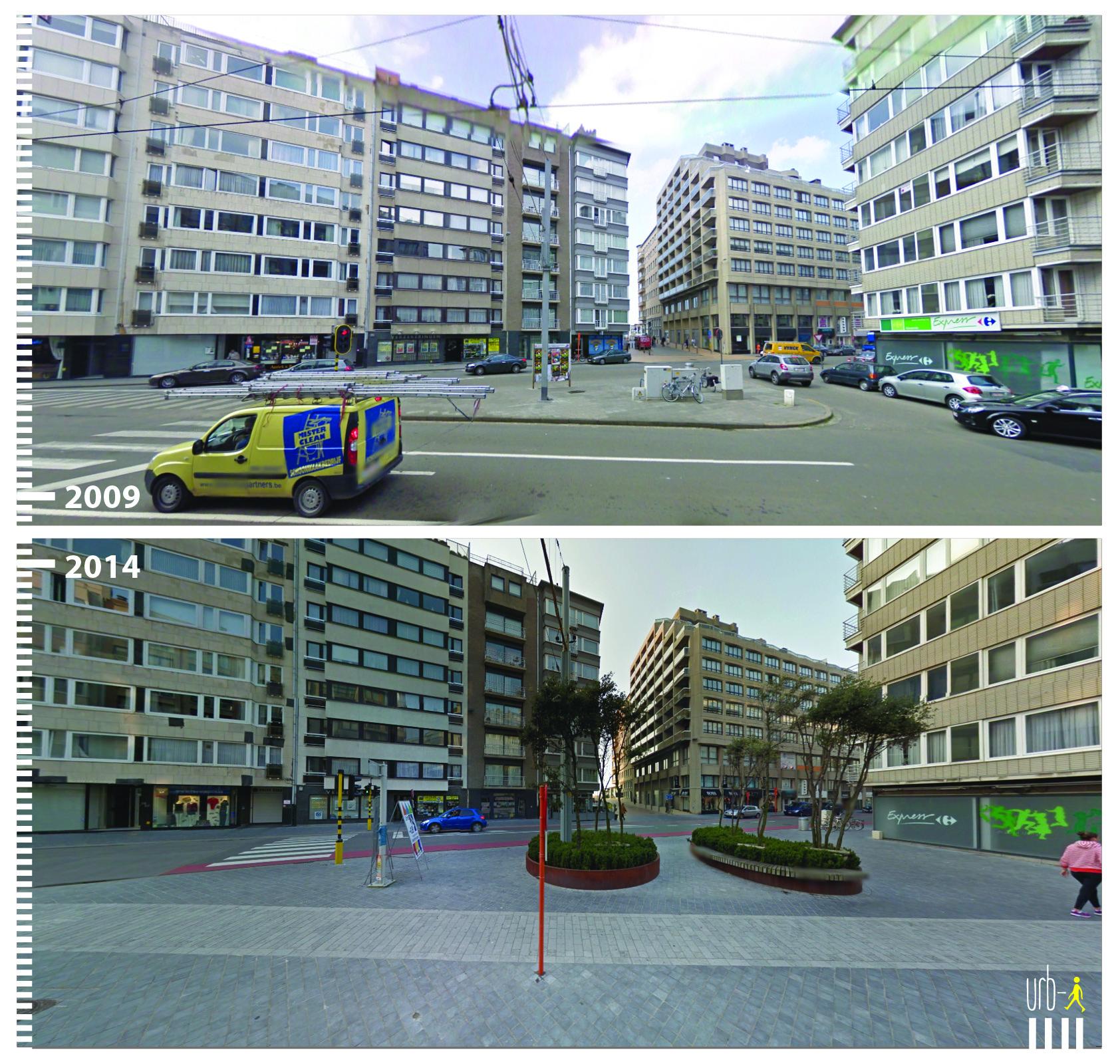 0897 BE Oostende, Koningstraat