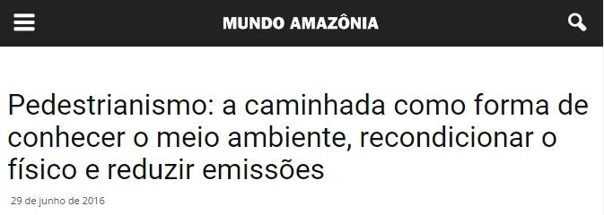 Mundo Amazônia