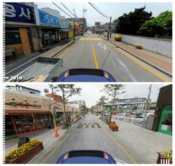 1041 KR Suwon, Hwaseomun-ro
