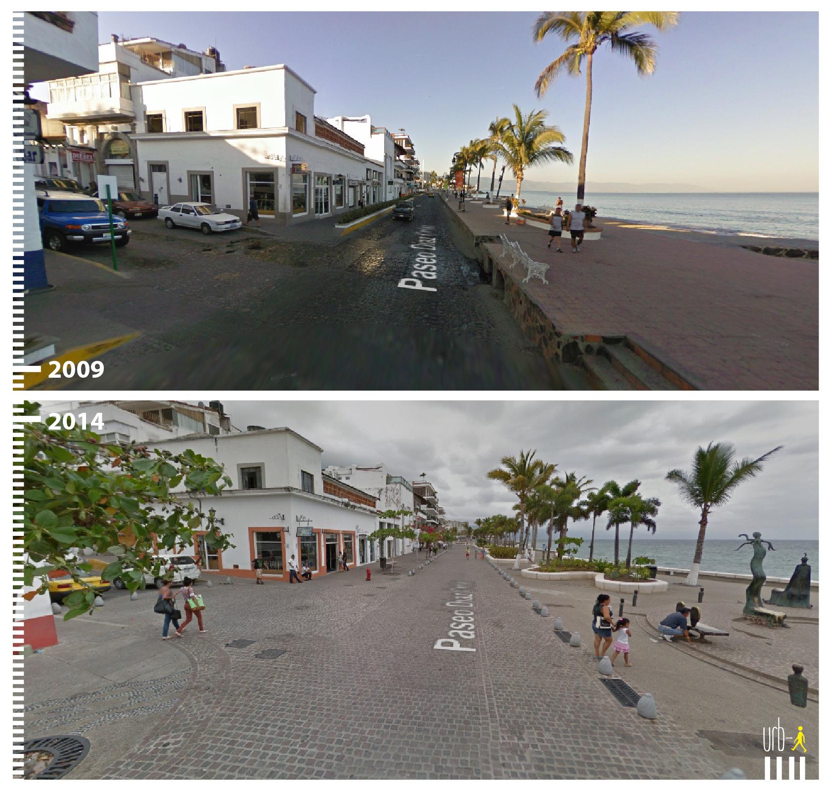 0634 MX Puerto Vallarta, Paseo Diaz Ordaz