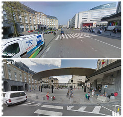 0341 BE Brussels Rue Infante Isabelle