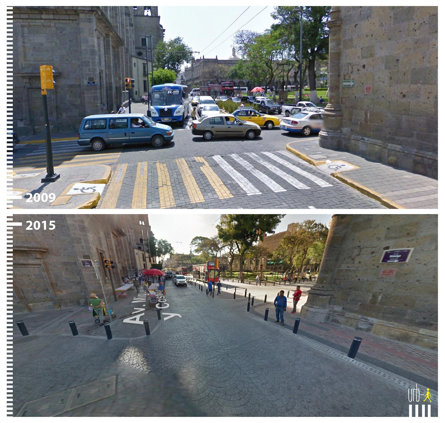 0817 MX Guadalajara, Av. Miguel Hidalgo y Costilla