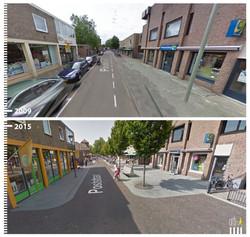 1112 NL Venray, Poststraat