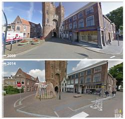0267 NL Zwolle Sassenpoort