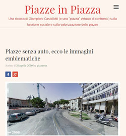 Piazze in Piazza