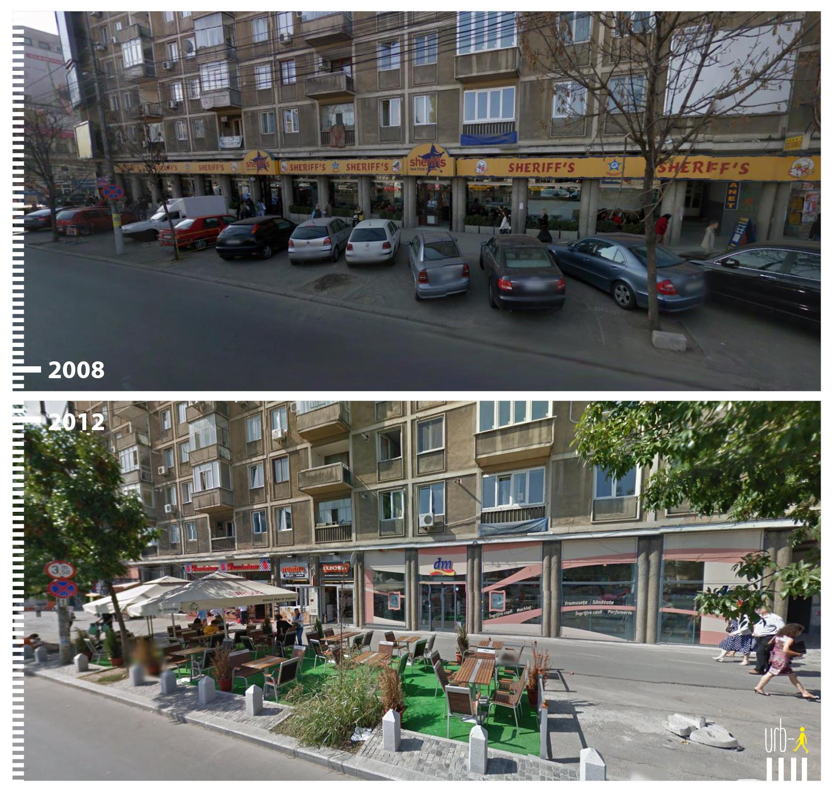 Bulevardul Ion C. Brătianu