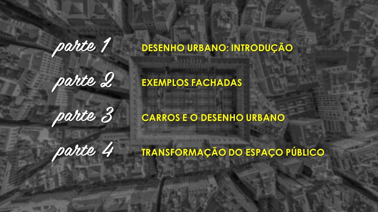 URB-I - DESENHO URBANO (2)
