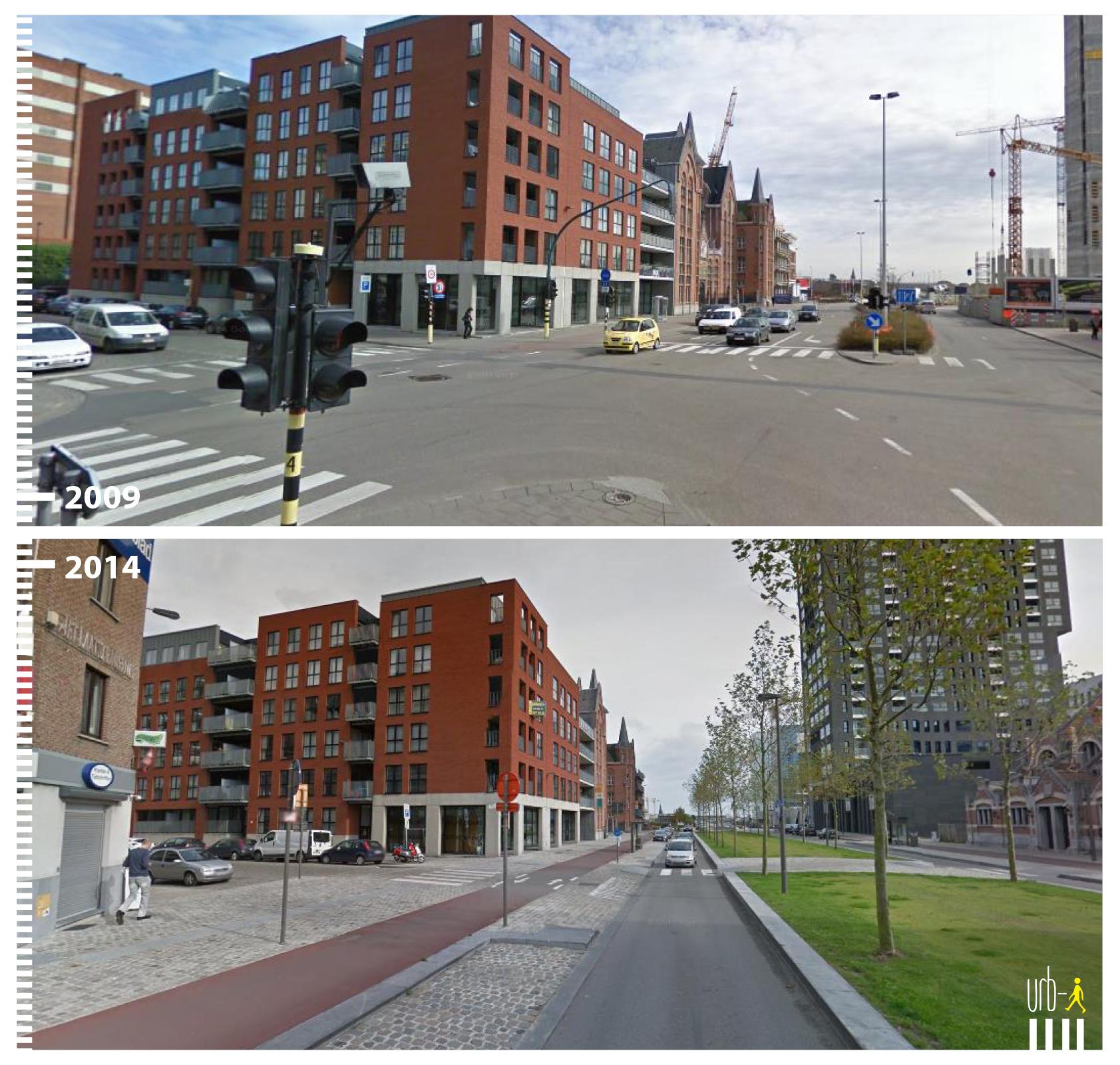 0071 BE Antwerp Londenstraat