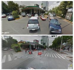 0092 MX Mexico City  Presidente Masaryk
