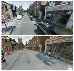 0166 UK London Venn St