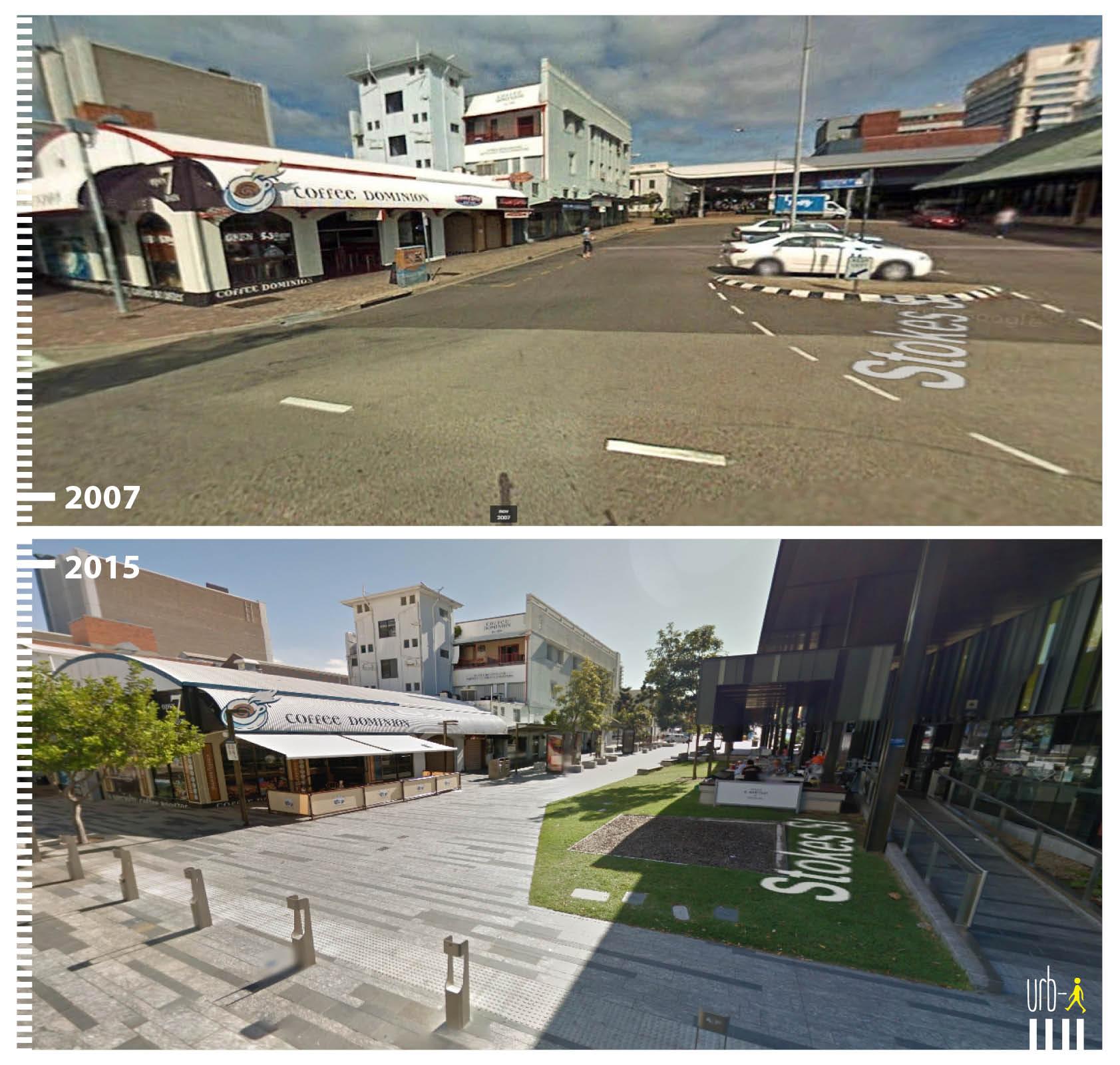 1561 AU Townsville, Ogden St