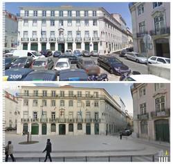 1166 PT Lisboa, Rua da Madalena