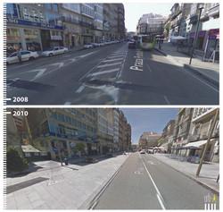 0380 ES Vigo Praza Porta do Sol