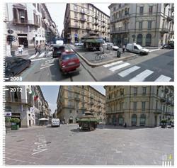 0717 IT Turin, Via Carlo Alberto