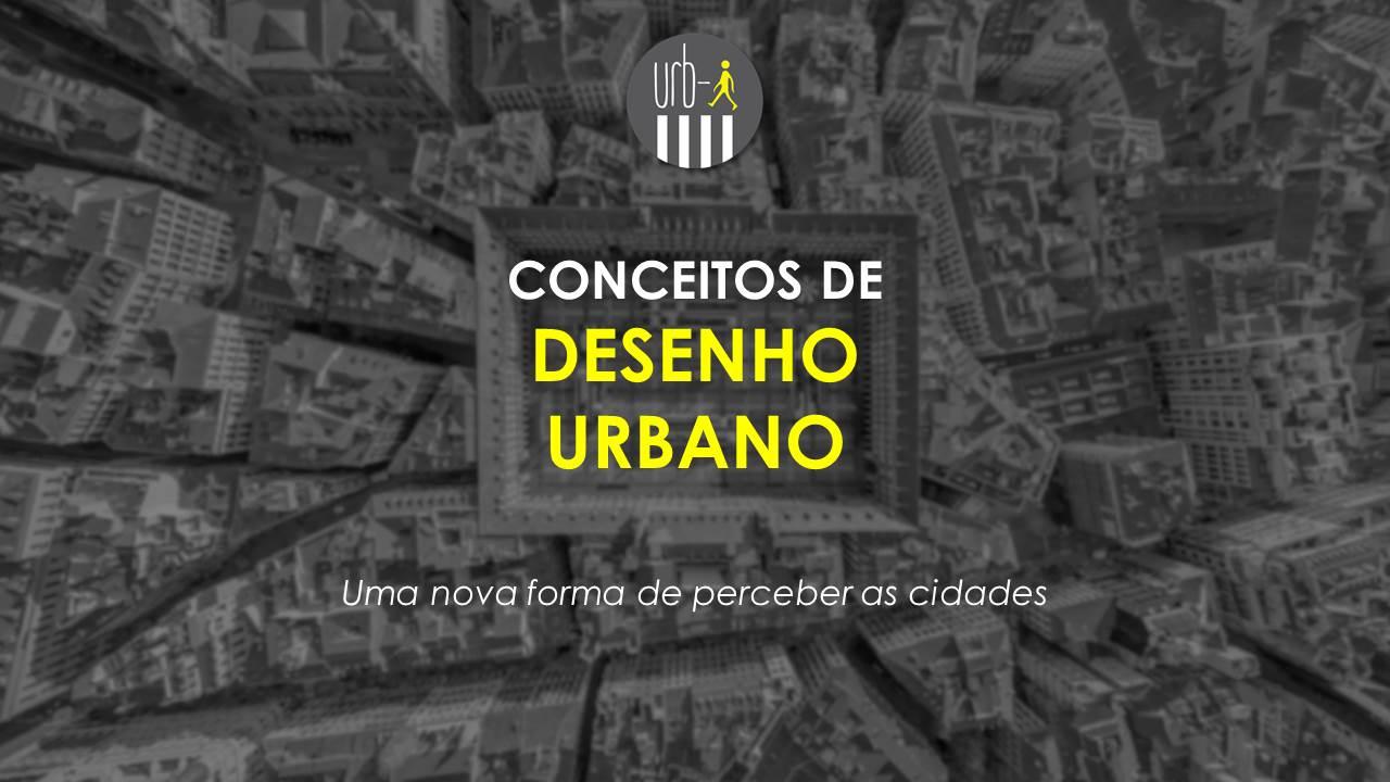 URB-I - DESENHO URBANO (1)