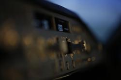 Airbus A320 MIP