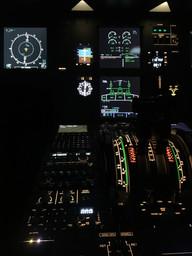 A230 Throttle | Airbus A320 Fixed Base Simulator