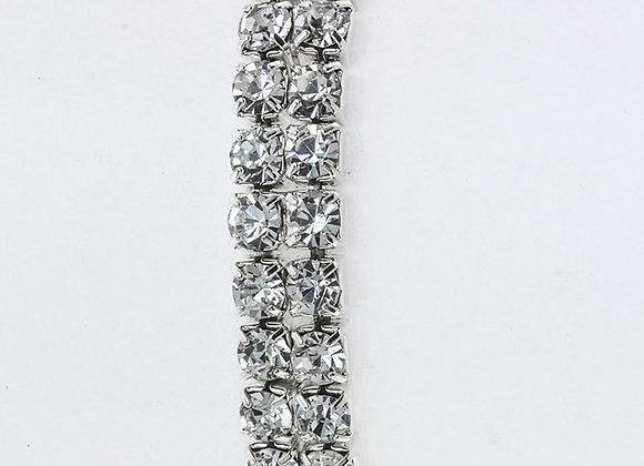 Stretch Cristal Bracelet