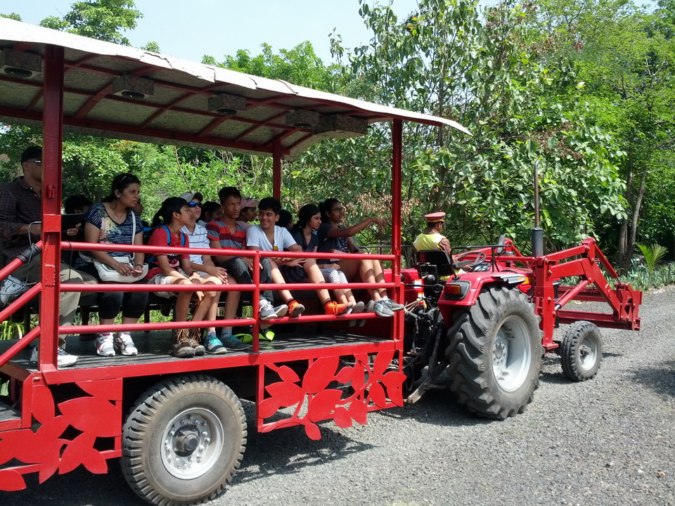 Smart Tractor Ride (47)