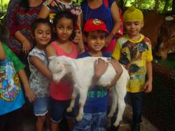 Kavyaa Birthday _ Smart Eco Park (24)