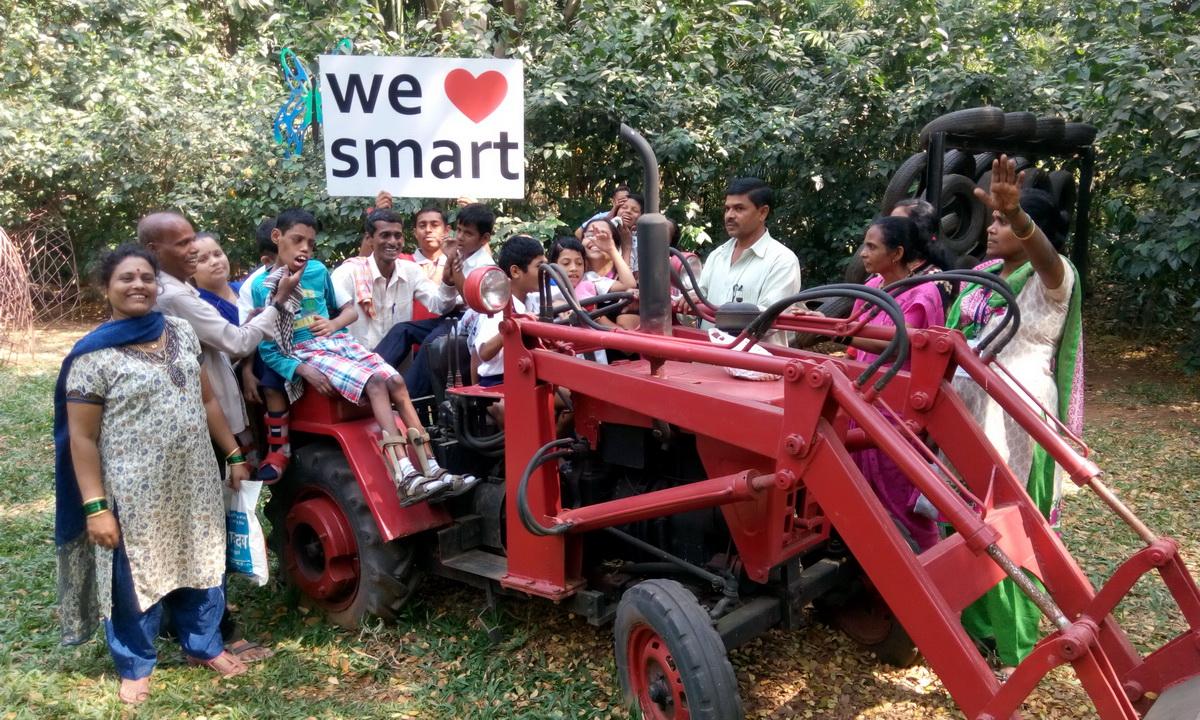 Smart Tractor Ride (32)