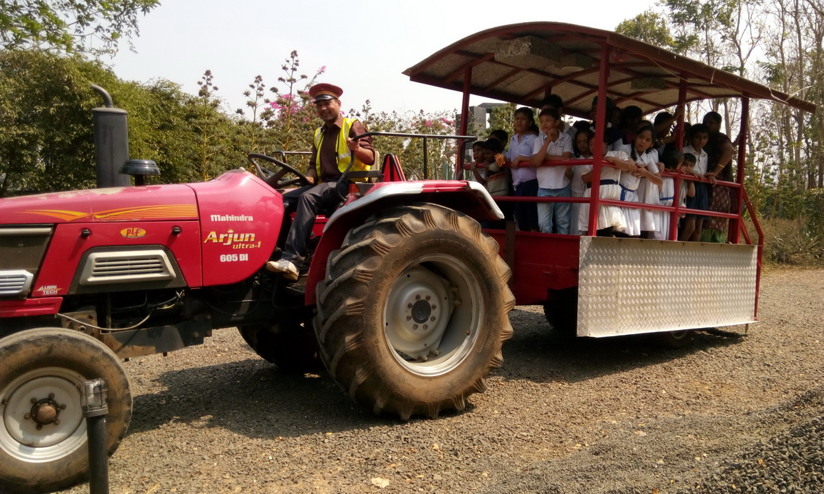 Smart Tractor Ride (33)