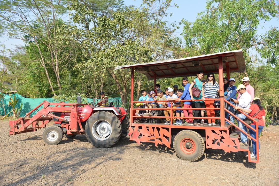 Smart Tractor Ride (35)