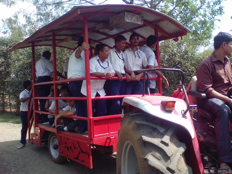 Smart Tractor Ride (34)