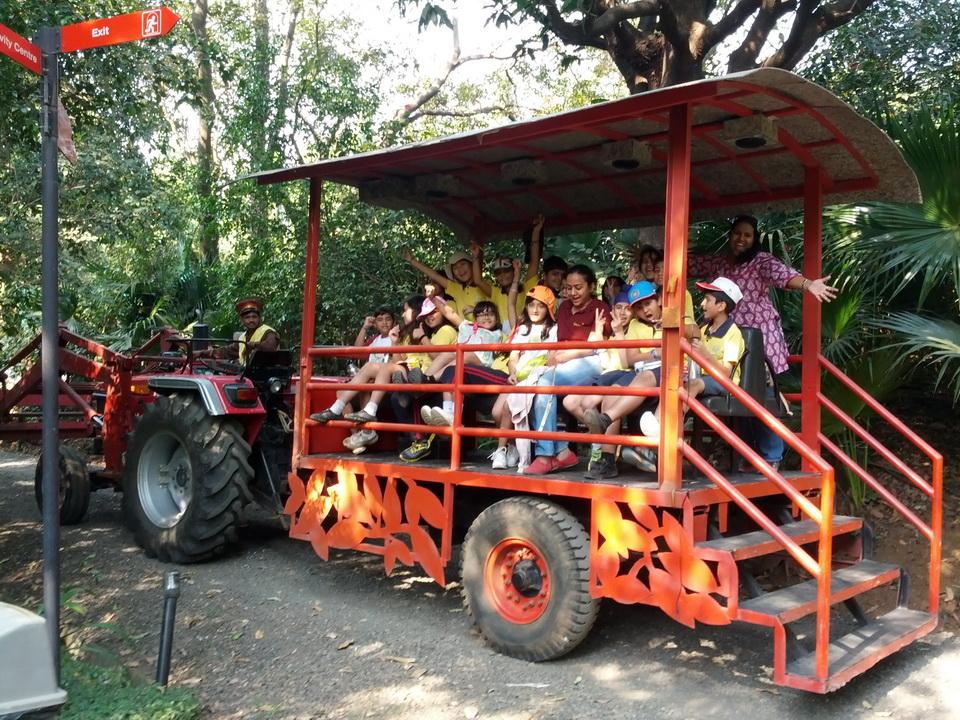 Smart Tractor Ride (40)