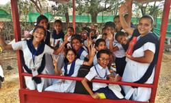 CELEBRATE WITH US SCHOOL PICNIC
