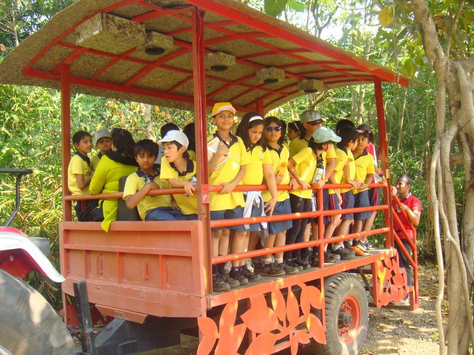 Smart Tractor Ride (45)