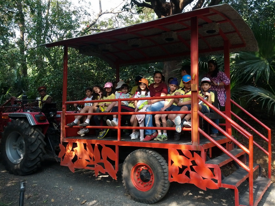 Smart Tractor Ride (38)