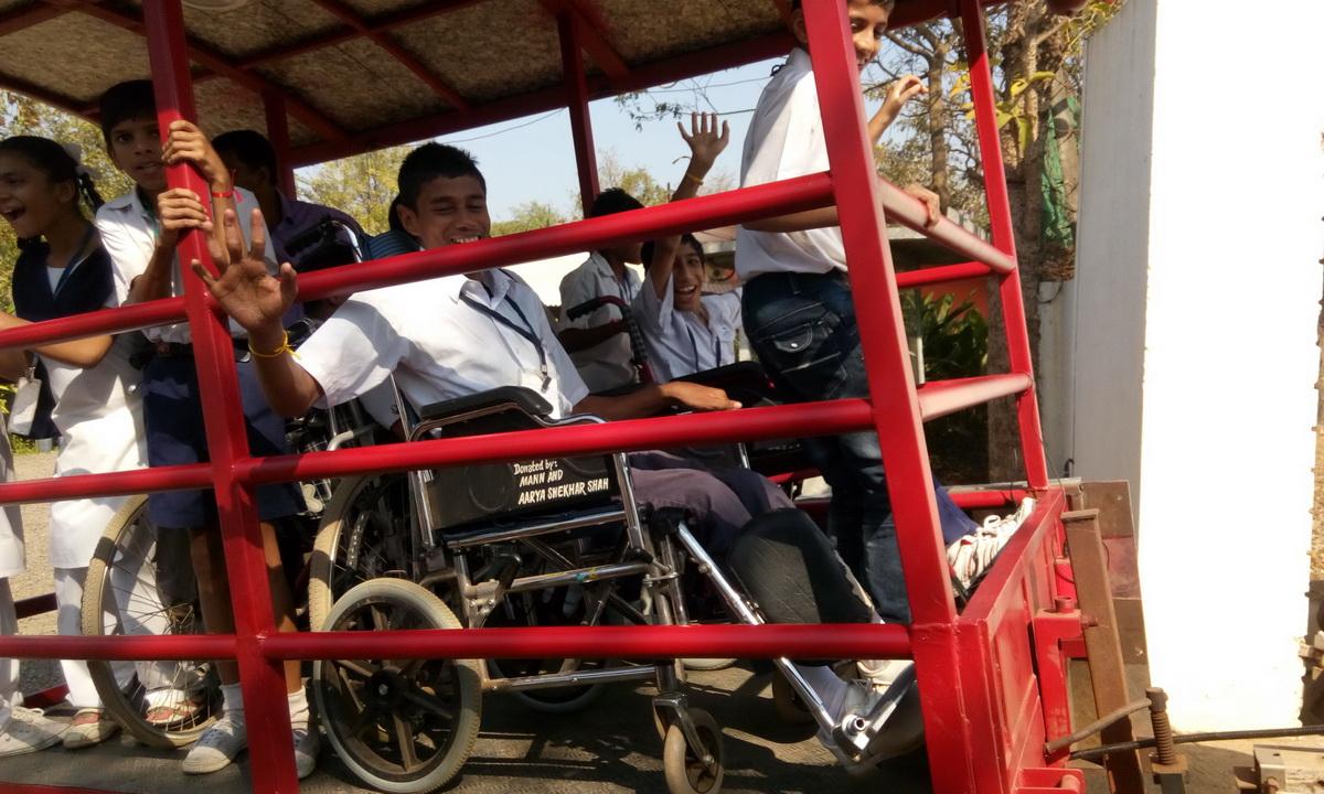 Smart Tractor Ride (30)