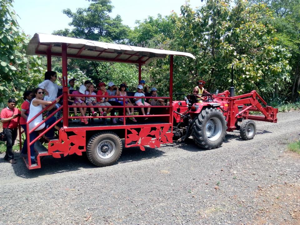 Smart Tractor Ride (25)