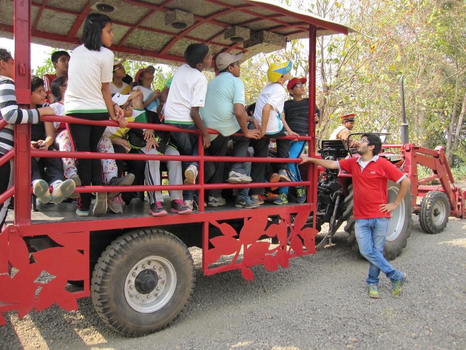 Smart Tractor Ride (24)